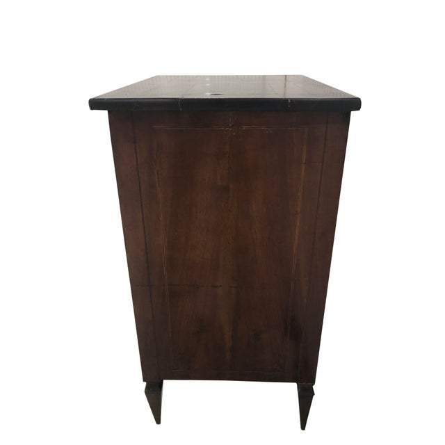 19th Century Italian Side Cabinet For Sale In Tampa - Image 6 of 9