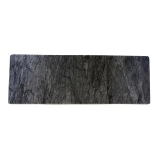 Gray Marble Cheese/ Serving Board