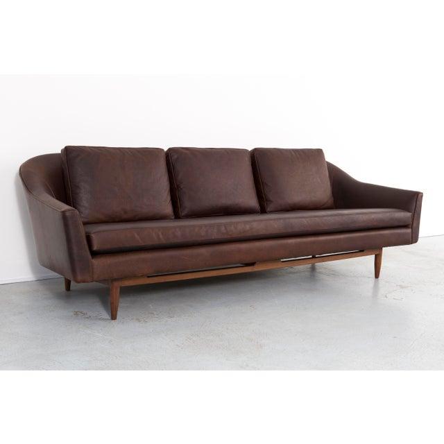 Jens Risom Model 2516 Sofa - Image 4 of 11