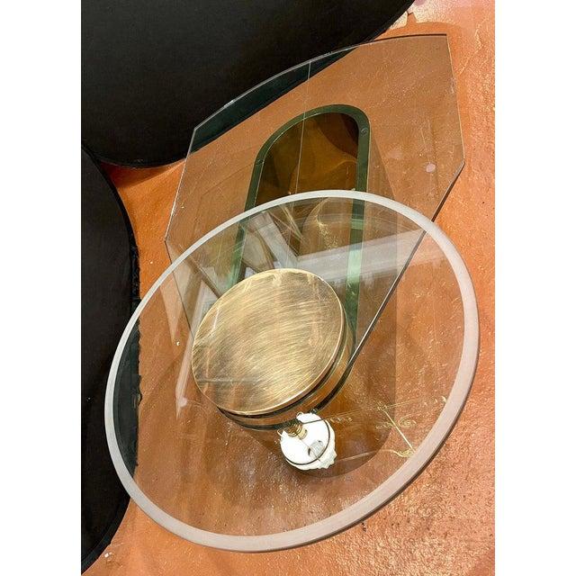 Dakota Jackson Self Winding Coffee Table For Sale - Image 10 of 12