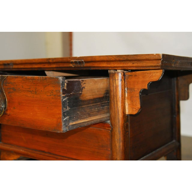 Chinese Altar Coffer - Image 7 of 10