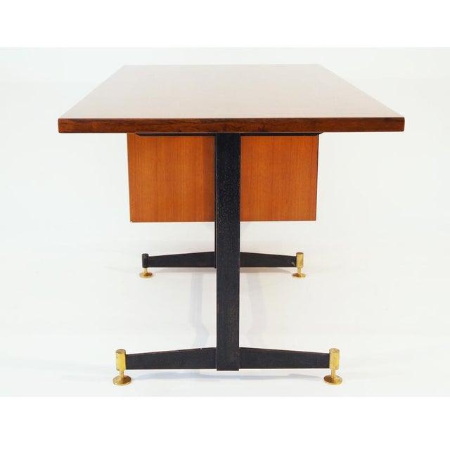 Osvaldo Borsani Desk - Image 4 of 7