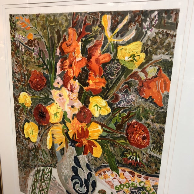 English Traditional Limited Edition Print by Min Juet For Sale - Image 3 of 13
