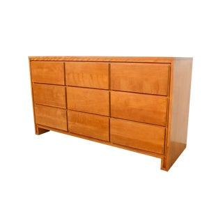 Conant Ball Mid-Century Modern Modernmates Long Dresser For Sale