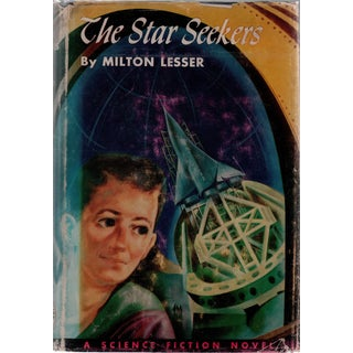 "1953 ""The Star Seekers"" Collectible Book For Sale"