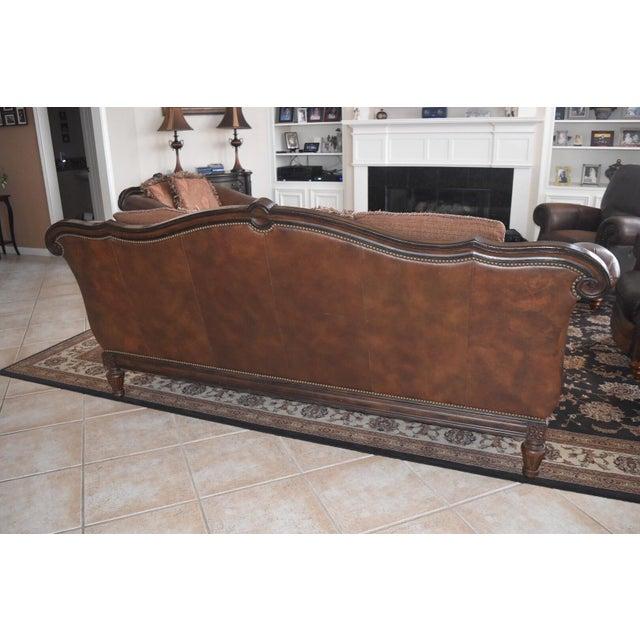 Thomasville Valentini Sofa For Sale - Image 5 of 5