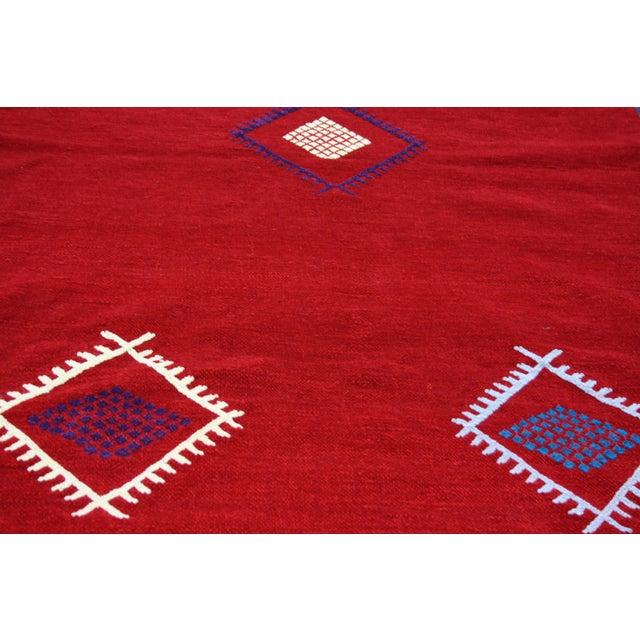 Moroccan Cactus Silk Rug - 5'2'' X 3' - Image 4 of 4