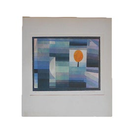 Image of Paul Klee Reproduction Prints