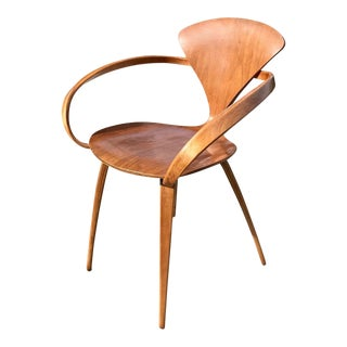Gently Used Norman Cherner Furniture Up To 60 Off At