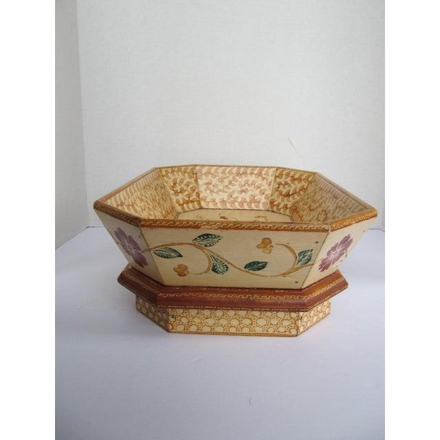 Chinese Flower Box - Image 4 of 5