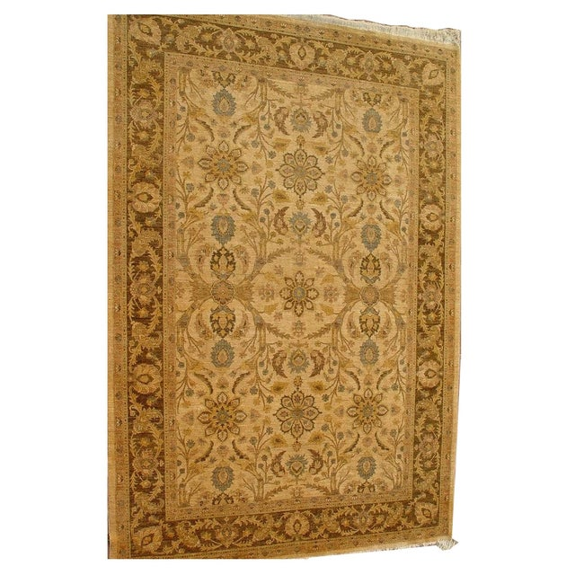 "Pasargad Ferehan Collection Rug - 7'11"" X 9'8"" - Image 1 of 2"