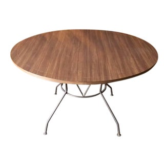 Richard McCarthy Mid Century Game Table