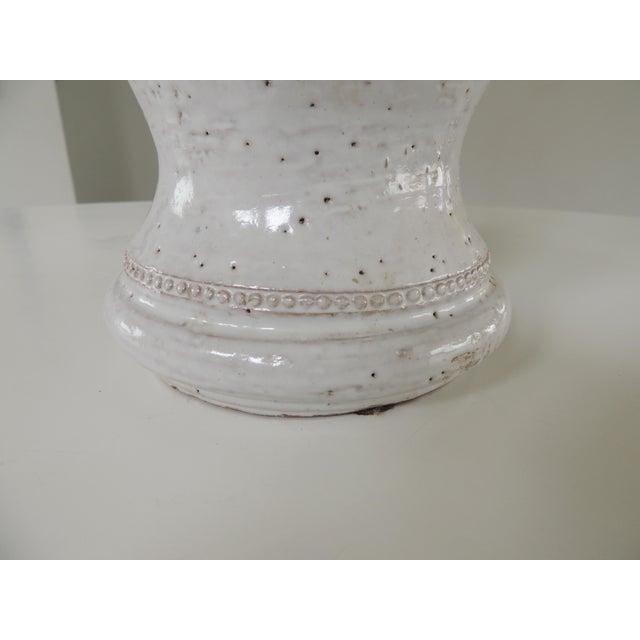 1960s 1960s Vintage Bitossi for Raymor Italian Vase For Sale - Image 5 of 9