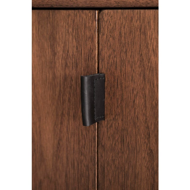 Florence Knoll Wall-Mounted Cabinet For Sale - Image 5 of 6