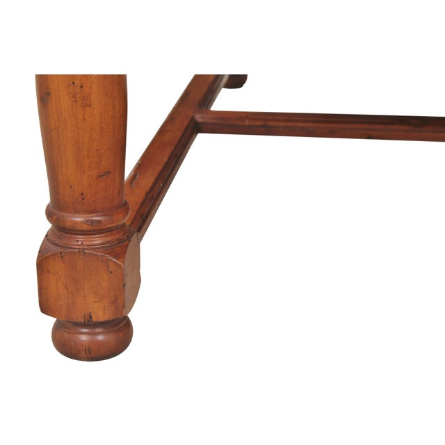 Neoclassical Style Cocktail Table - Image 5 of 5