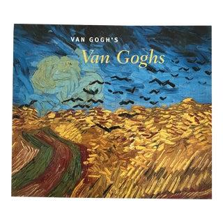 """Van Gogh's Van Goghs"" 1998 Exhibition Catalogue"