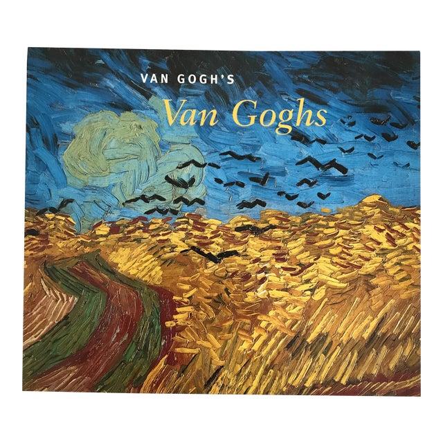 "Van Gogh\'s Van Goghs"" 1998 Exhibition Catalogue | Chairish"