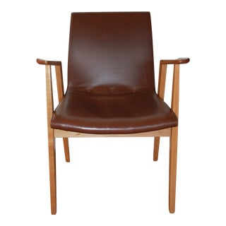 1940s Vintage Abel Sorenson for Knoll Chair For Sale