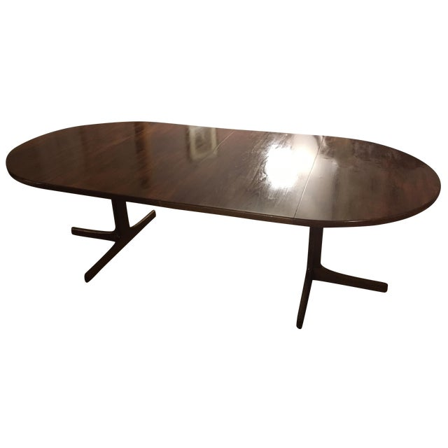 Karl Erik Ekselius for JOC Dining Table - Image 1 of 8
