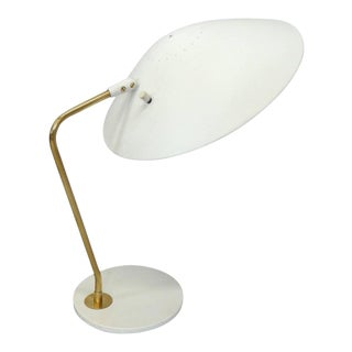 Gerald Thurston for Lightolier Desk Lamp