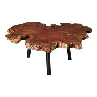 Londyn Coffee Table, Spice For Sale