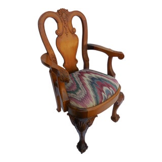 English Childs Chair