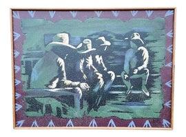 Image of Lee Reynolds Paintings