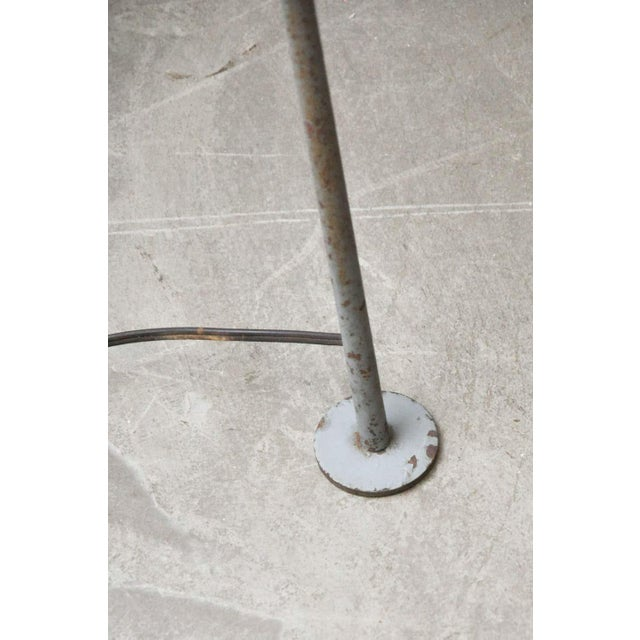 "Gray Greta Grossman 831 ""Grasshopper"" Floor Lamp for Ralph O. Smith For Sale - Image 8 of 9"