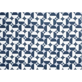 Eclissi Fabric by Gio Ponti For Sale