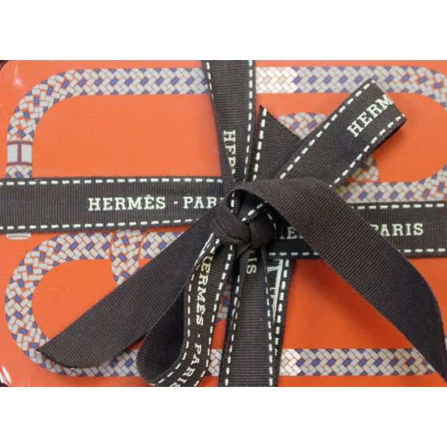 Hermes of Paris Boxed Playing Card Deck - Image 3 of 3