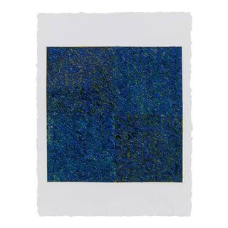 Louise P. Sloane Blues 3 2017 For Sale