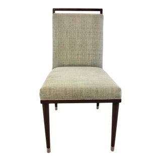 Henredon Danish Modern Style Dining Chairs Set of 5 For Sale
