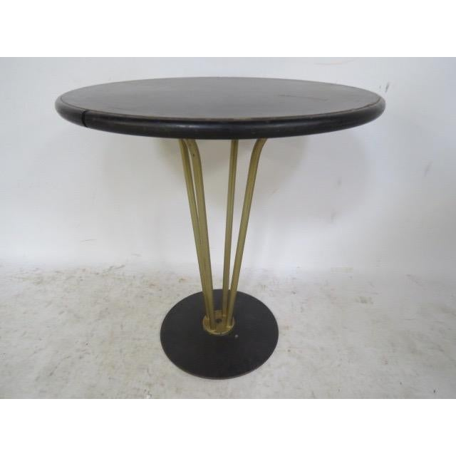 1970s Gueridon Table - Image 2 of 6