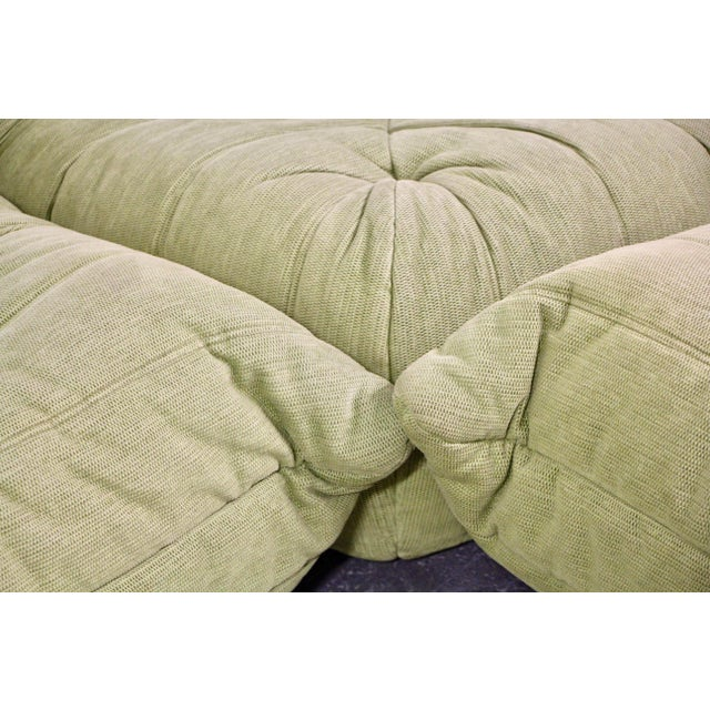 Modern Ligne Roset Togo Sofa For Sale - Image 11 of 13