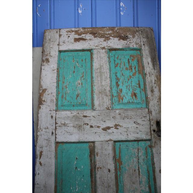 Architectural Salvage Door - Image 4 of 11