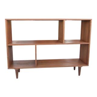 """Angelino"" Mid-Century Style Bookcase"
