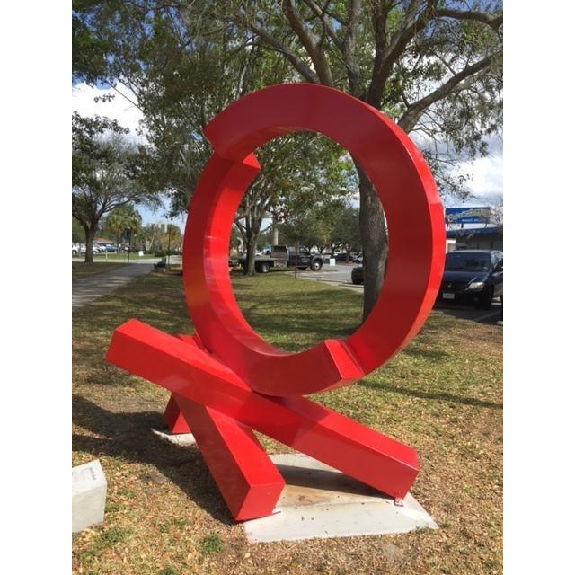 Rob Lorenson Rob Lorenson, Composition Sarasota, 2018 For Sale - Image 4 of 4