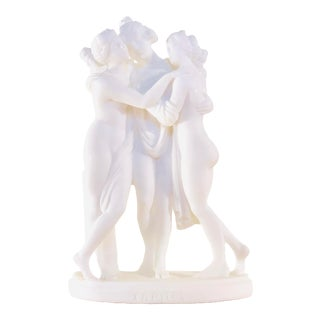 Mid 20th Century The Three Sisters Sculpture For Sale