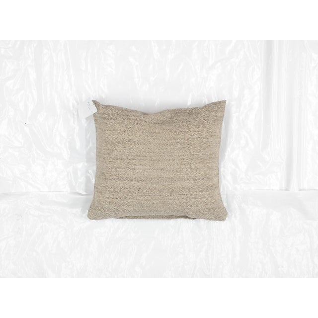 Kilim Fragment Leon Banilivi Pillow - Image 2 of 3