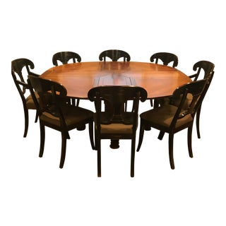 Roche Bobois French Provencal Collection Dining Set