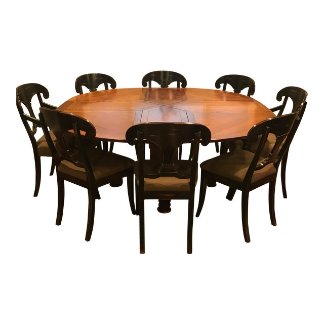 Roche Bobois French Provencal Collection Dining Set Chairish