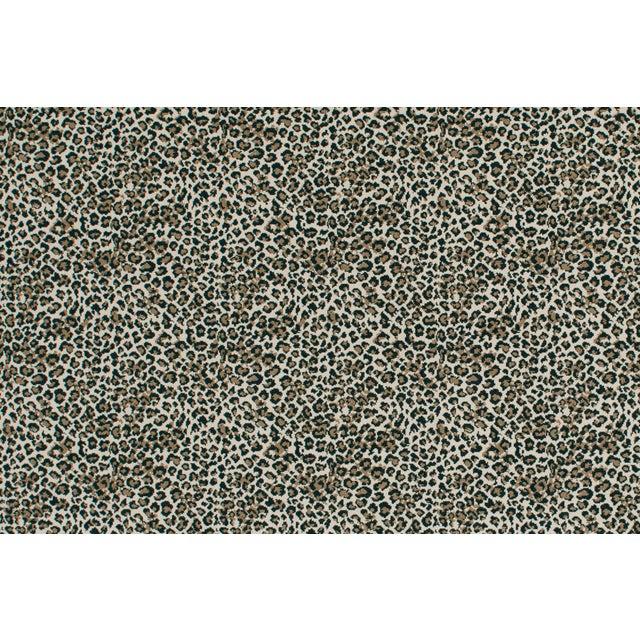 Contemporary Stark Studio Rugs, Wildlife, Sahara, Sample For Sale - Image 3 of 4
