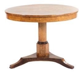 Image of Tilt-Top Tables