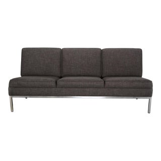 Steelcase Knoll Eames Three-Seater Sofa For Sale