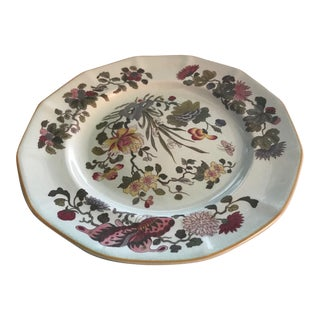 """Adams (Wedgwood) Calyxware 8"""" Plates/Set of 6 For Sale"""
