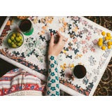 Image of Meta Puzzle 1000 Piece Jigsaw Puzzle For Sale