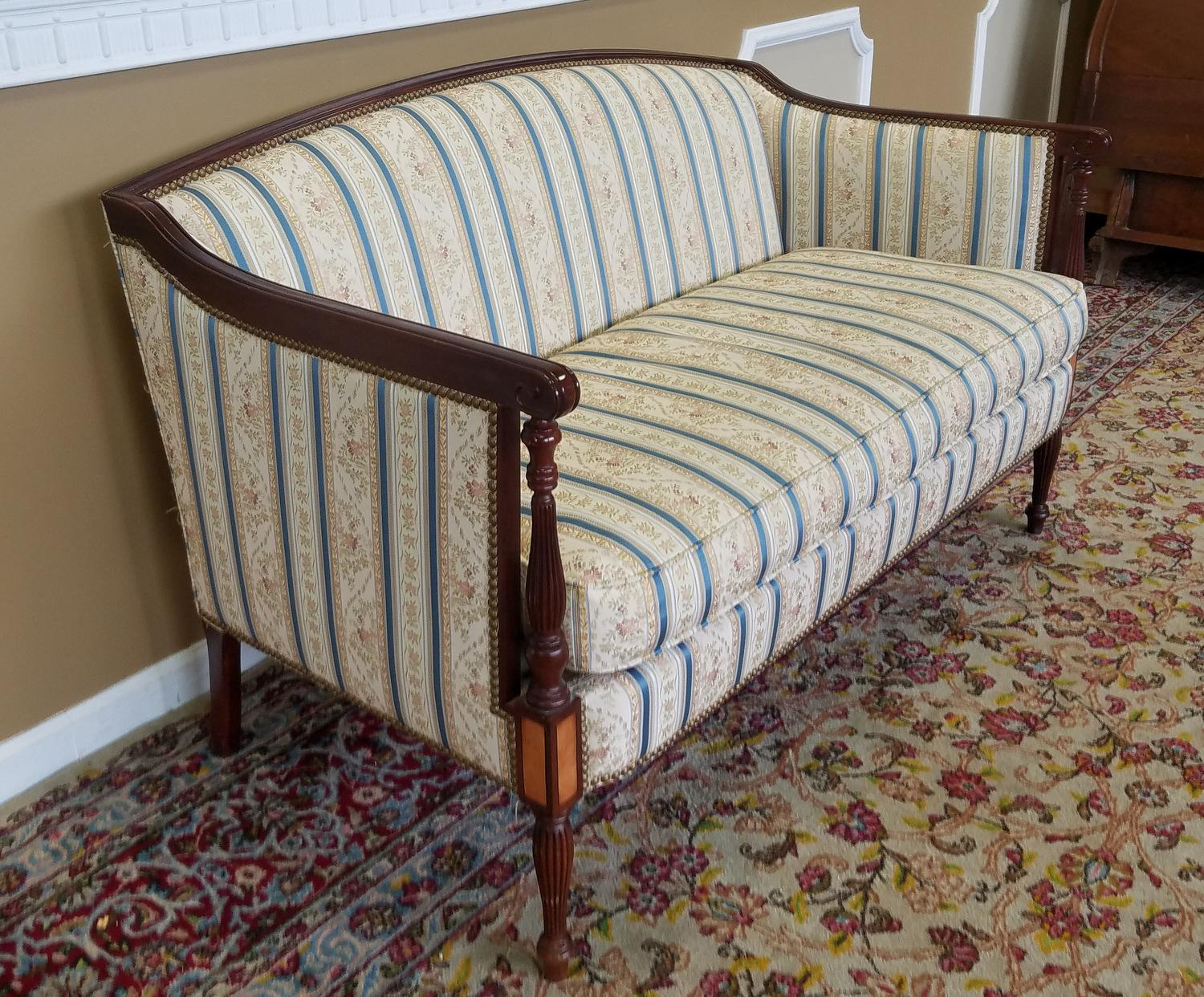 Fantastic Hickory Chair Company James River Collection Sheraton