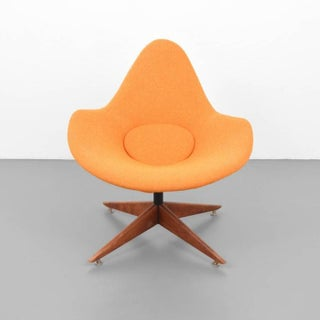 Lounge Chair in the Manner of Pierre Paulin, 1960s, France Preview