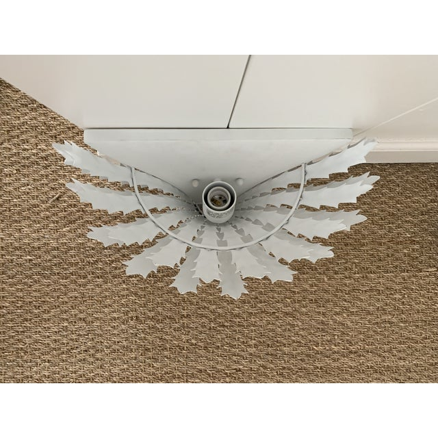The Hampton is both wall art and wall lighting. The cutting-edge design creates a lit-from-within effect. The finish is...