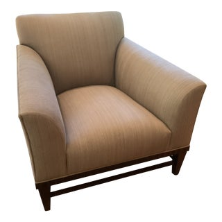Barbara Barry for Baker Furniture Chair For Sale